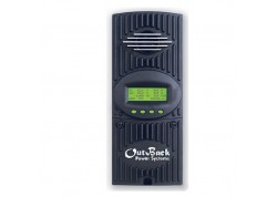 regulador mppt outback fm 60 12-24-48-60v
