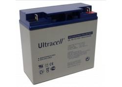 Batería 12v 18Ah  ultracell agm