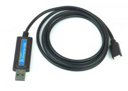 Victron interface V.E DIRECT a USB