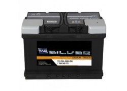 Bateria TAB silver 75Ah