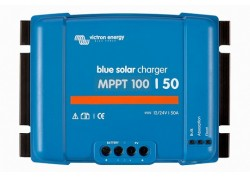 regulador mppt victron 100/50 blue solar 12-24v