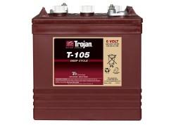 Batería trojan t 105 6v