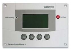 Panel de control xantrex XW