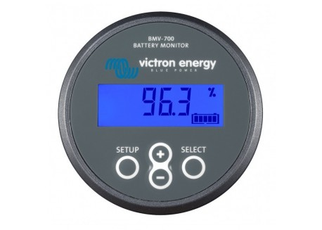 Monitor de baterías Victron BMV 700