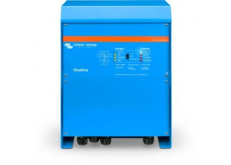 Inversor Victron Quattro 8000-110/48v