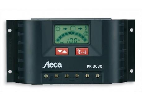 Regulador Pwm Steca PR1515 15A
