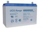 Batería de Gel 12v 100Ah Ultracell UCG