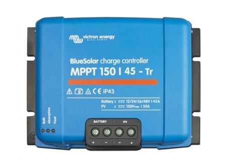 Regulador Mppt Victron 150/45 TR 12-24-48v