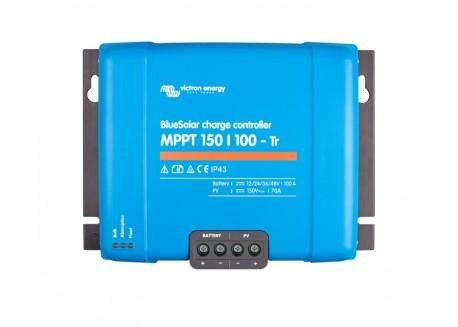 Regulador Mppt Victron 150/100TR 12-24-48v