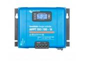 Regulador Mppt Victron 150/100tr Smart Solar 12-24-48v