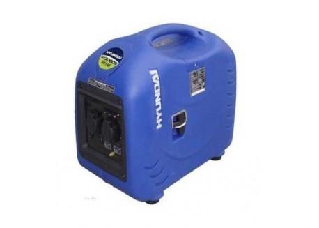 Generador eléctrico Inverter Hyundai 1000