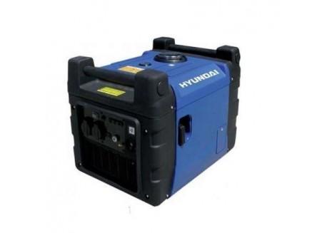 Generador eléctrico Hyundai 5600Si Inverter