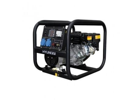 Generador eléctrico Hyundai 3100w