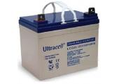 Batería 12v 35Ah Gel Ultracell