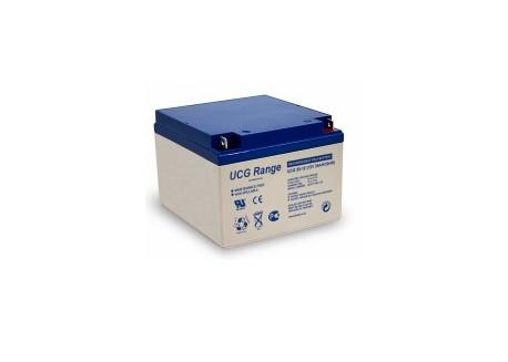 Batería 12v 26Ah Gel Ultracell