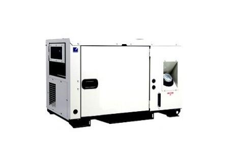 Generador Diesel Lombardini