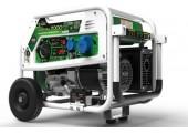 Generador a Gas Energy Natura 7000w