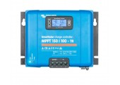 Regulador Mppt Victron 250/85tr Smart Solar 12-24-48v