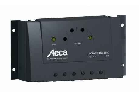 Regulador Steca Solarix prs 1010 10A 12-24v
