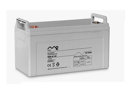 Batería Agm 12v 120Ah Me