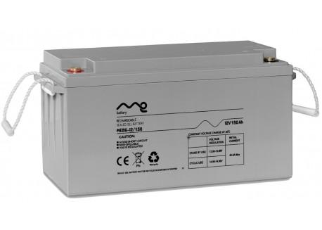 Batería Agm 12v 150Ah Me
