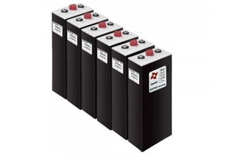 Baterías Cpzs Cynetic 930Ah