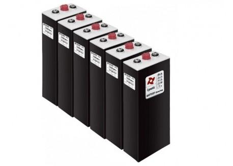 Baterías cpzs cynetic 275Ah