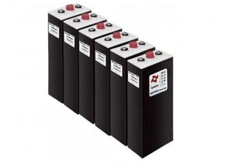 Baterías cpzs cynetic 1160Ah