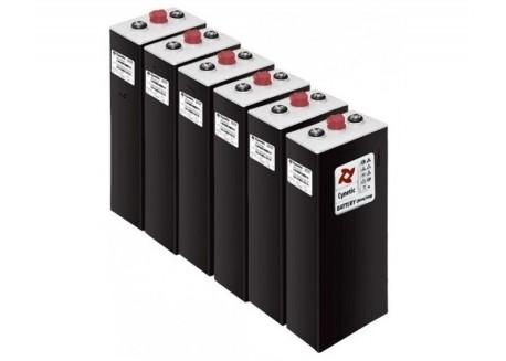 Baterías Cpzs Cynetic 1320Ah