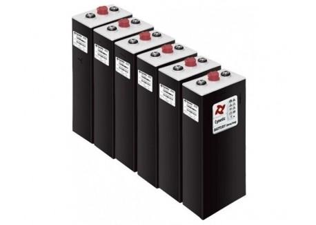 Baterías cpzs cynetic 1500Ah