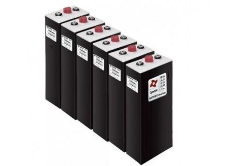 Baterías cpzs cynetic 1860Ah