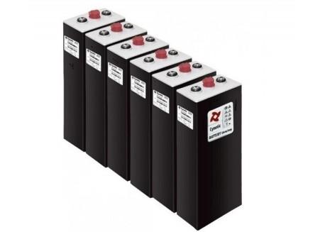 Baterías cpzs cynetic 2320Ah