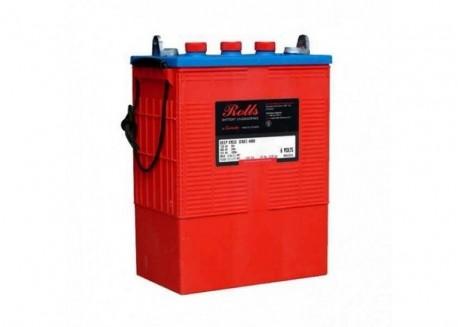 Batería Rolls 6v S-550