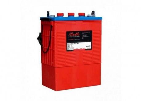 Batería Rolls 6v S-605