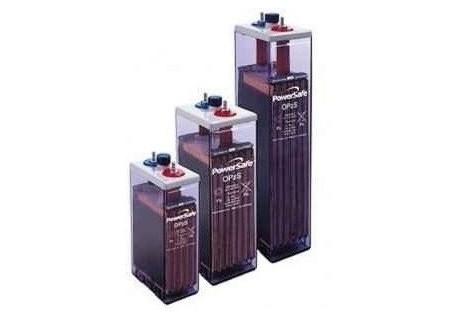 Baterías Enersys 5 opzs 300 / 440Ah c100 Estacionaría