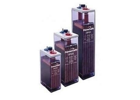 Baterías Enersys 6 opzs 420 / 640c100 Estacionarias