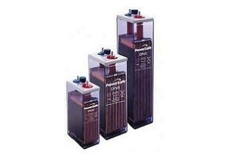 Baterías Enersys 10 Opzs 1000 1520Ah C100 estacionarias