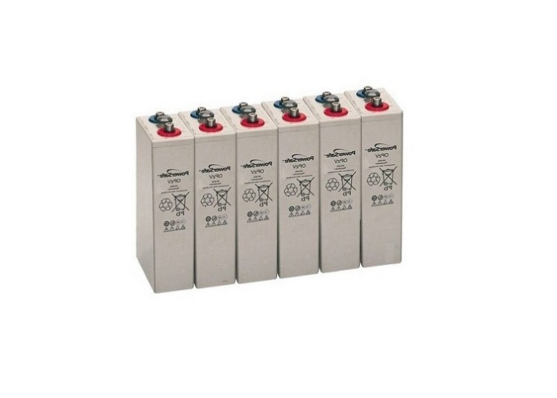 batería gel 6 opzv 600 enersys nº1 en ventas