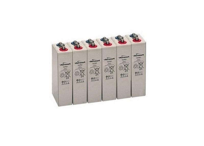 batería 12 opzv 1500 enersys solar º 1 en ventas