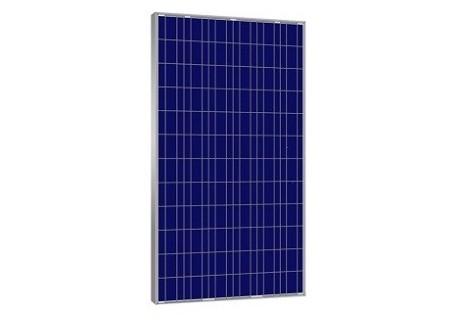 Panel solar 280w 24 voltios amerisolar
