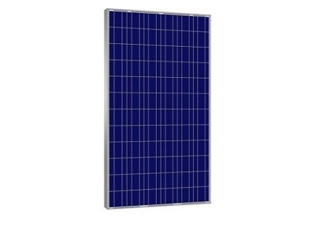 Panel Solar 285w 24 voltios AmeriSolar
