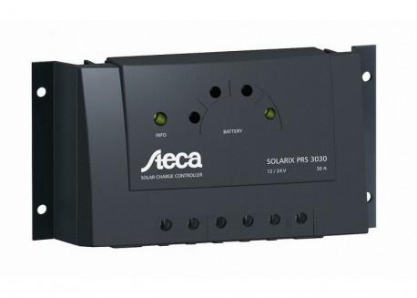 Regulador Steca Solarix PRS 3030 30A 12-24v