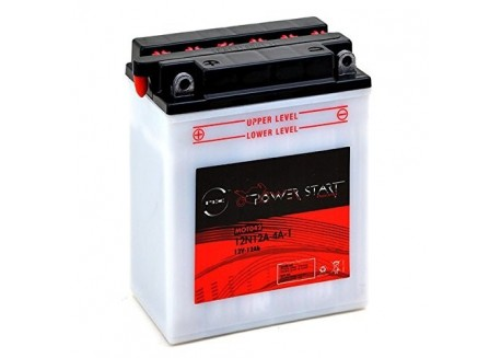 Batería 12N12A-4A-11.2Ah