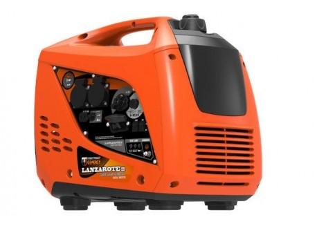 Generador Inverter Genergy Lanzarote II 2000w