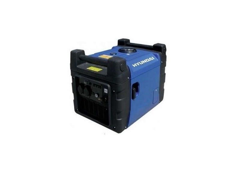 Generador inverter hyundai 4000 a gas - Generador electrico a gas butano ...