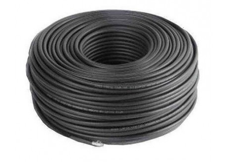 5 m. Cable Solar 25mm 1Kv