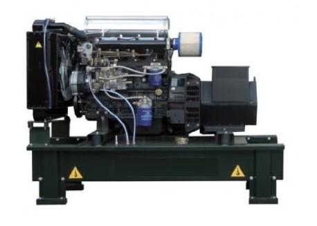 Generador de gasoil arranque autom tico 12kva n 1 en for Generador arranque automatico