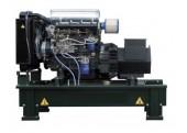 Generador de Gasoil Tecnics 15kva Automático
