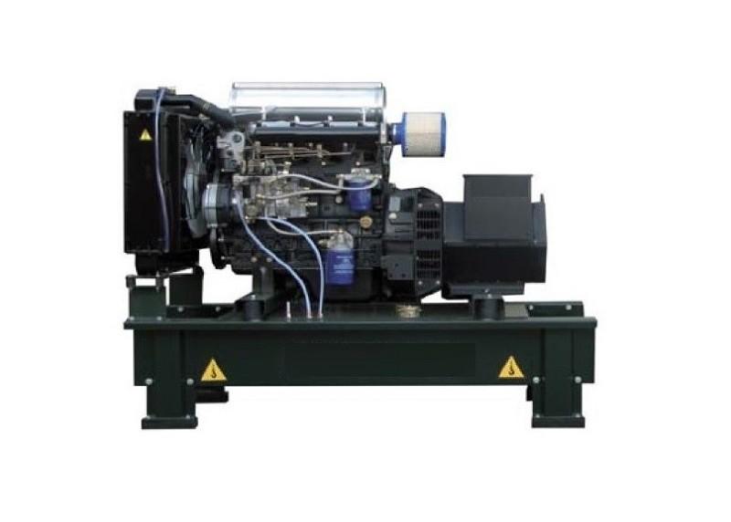 Generador de gasoil 15kva arranque autom tico fabricado for Generador arranque automatico