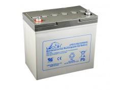 batería de gel 55ah leoch